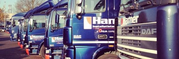 Misbruik goede naam Hamer