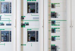 Servicemonteur Besturingselektronica