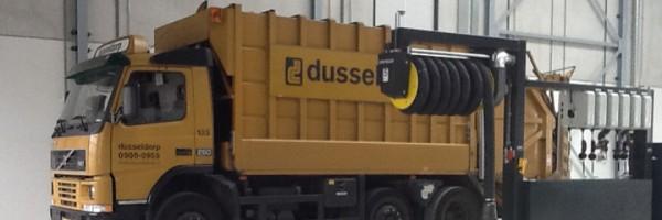 Truck Werkplaats