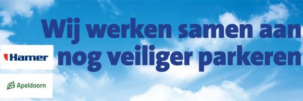 Gemeente Apeldoorn heeft opdracht voor Hamer