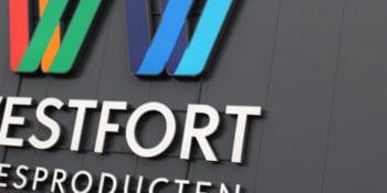 Westfort in IJsselstein, meest moderne varkensslachterij ter wereld