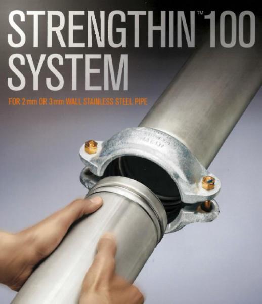 StrengThin100 systeem