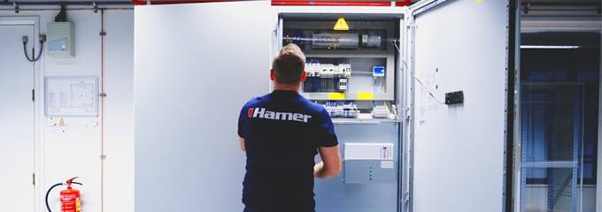 hulpmonteur/leerling HVAC