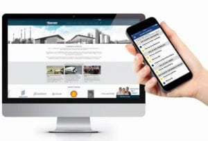 Technisch facilitair beheer app