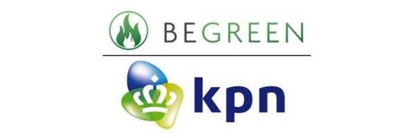 Be Green KPN