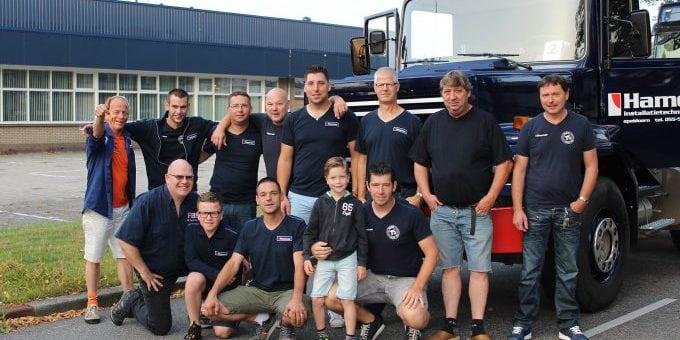 Truckersdag Apeldoorn