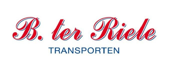 logo ter riele transport