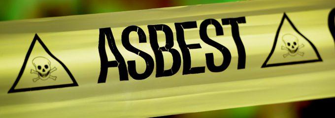 Asbest Risicoklassen