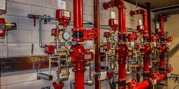Vacature Storingscoördinator brandmeld-sprinklerinstallatie