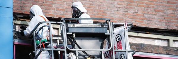 Hamer Asbestsanering
