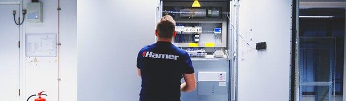 Vacature Onderhoudsmonteur HVAC