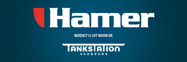 Tankstation Vakbeurs 2017
