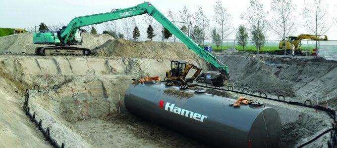 tankactie ondergronds tanks
