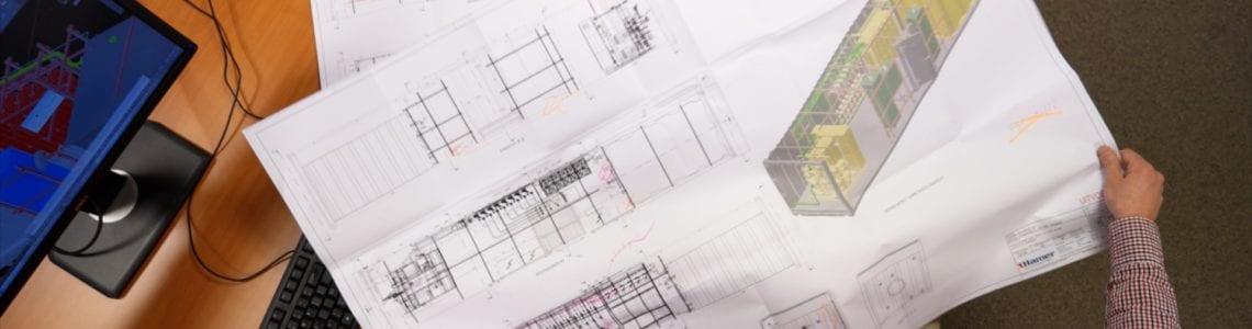CAD-tekenaar