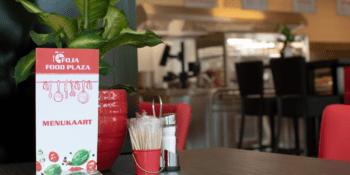 Medewerker Bedrijfsrestaurant