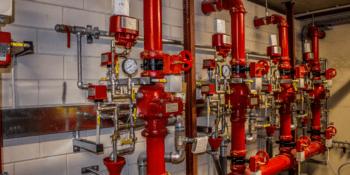 Storingscoördinator Brandmeld- en Sprinklersystemen