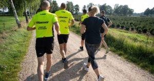 FOJA Running Team