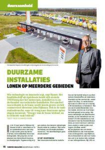 Interview John Dijkman Tankpro